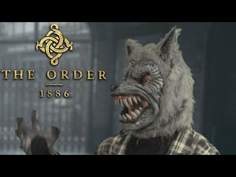 The Order: 1886 Angry Review video thumbnail