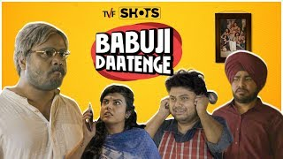 TVF Shots - Babuji Daatenge