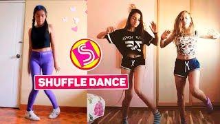 ★ Shuffle Dance Musical.ly Videos Best Compilation 2017   #ShuffleDance