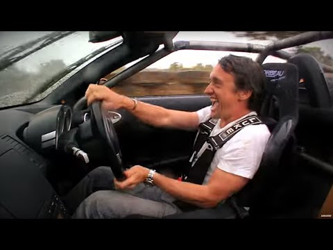 The Perfect Road Trip – DVD Trailer | Top Gear
