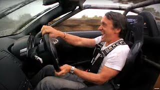 Top Gear, Top Gear: Идеальное путешествие (трейлер)