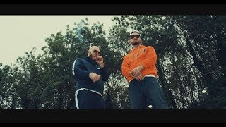 Çartani Ft Don Phenom   Smoking Cubana (Official Video 4K)