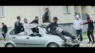 Sisköoz Back Feat Mavy Doncha - SNDGANG