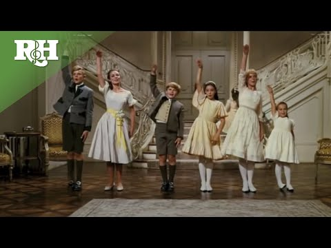 So Long Farewell From The Sound Of Music Mp3
