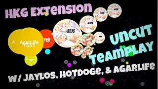 agario extension видео Видео
