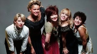 THE GO GOS 'HEAD OVER HEELS' (BEST High Quality Mp3 QUALITY)