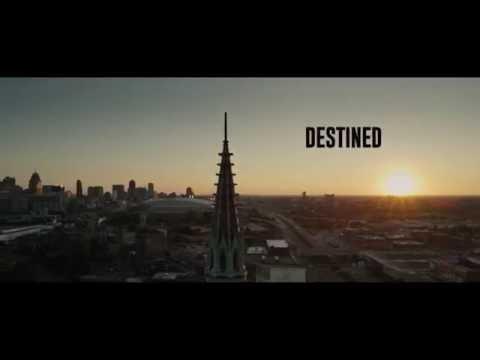 Destined (Trailer)