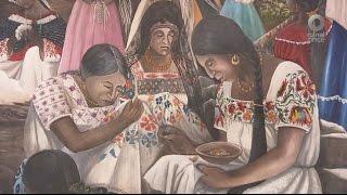 D Todo - Museo Indígena