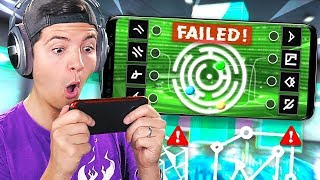 IF YOU HACK THIS *SECRET* GAME YOU WIN $30,000...!
