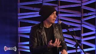 Joe Satriani talks G3 and his new record