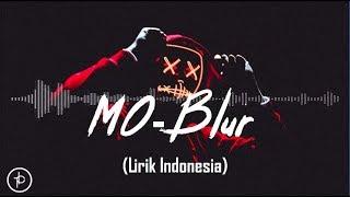 MØ   Blur Ft. Foster The People (Lirik Dan Arti | Terjemahan)