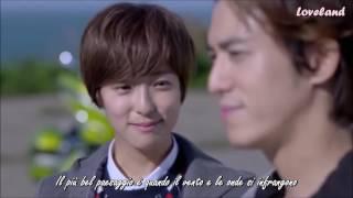 Ian Chen, Andrew Tan, Bii & Dino Lee - Epochal times (Bromance OST) SUB ITA