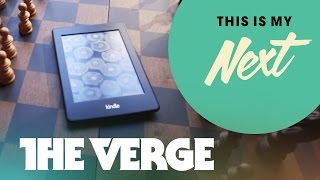 The best e-reader you can buy - This Is My Next