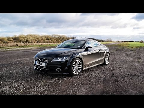 POV Review - Audi TTS