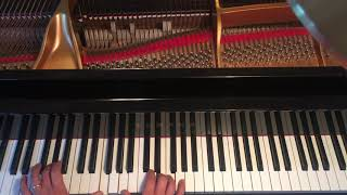 Our Love Is Here To Stay - George Gershwin - Piano Cover