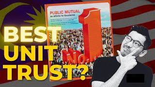 Public Mutual【3 THINGS YOU MUST KNOW BEFORE INVESTING IN PUBLIC MUTUAL】| Unit Trust | How to invest