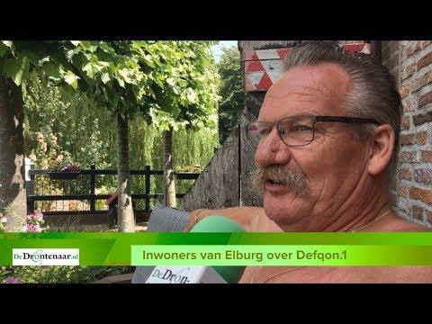VIDEO | Op de Veluwe kun je ook tijdens Defqon.1 heus wel een normaal gesprek voeren