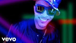 T.I.   Money Talk (Official Video)