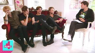5 Seconds of Summer - Kinda Hot? or Not?