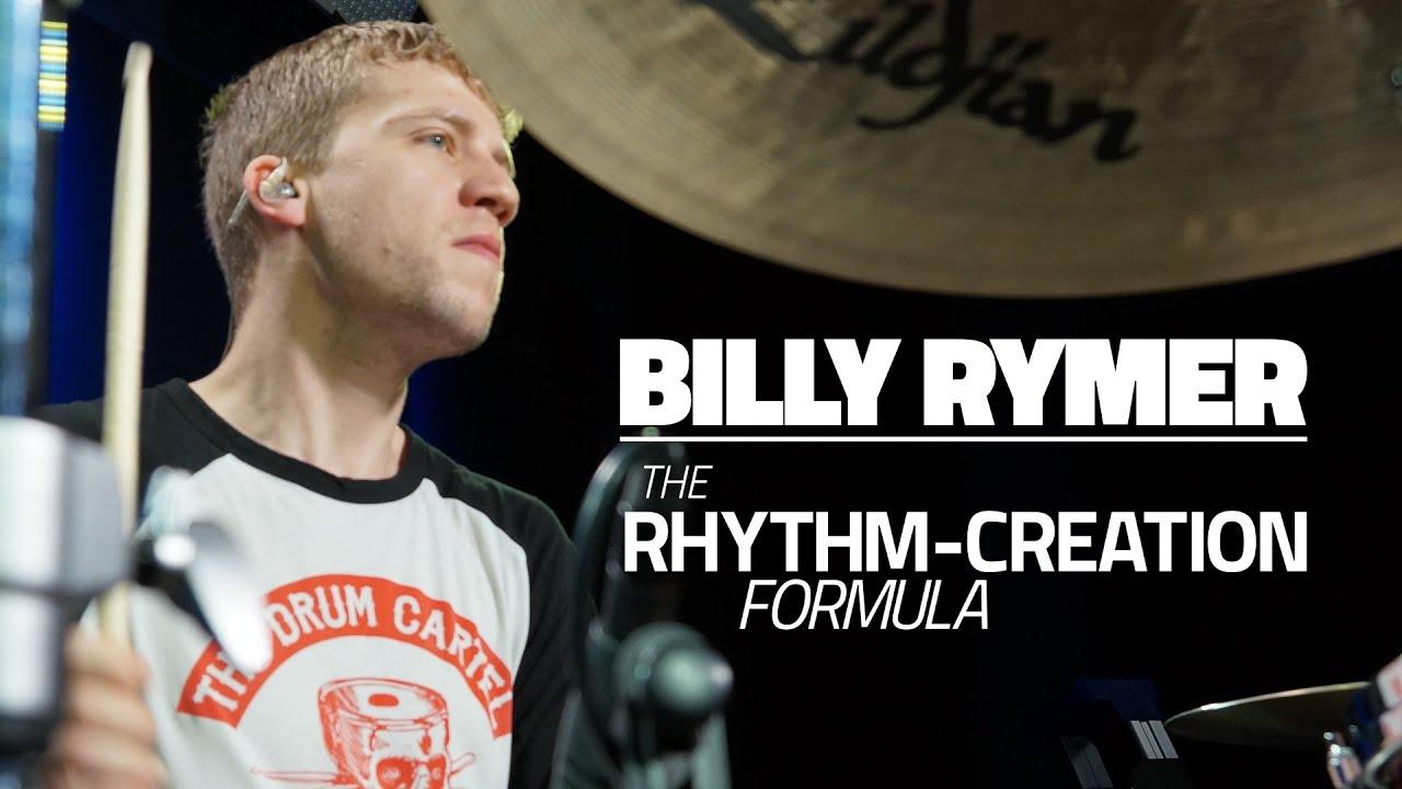 The Rhythm Creation Formula