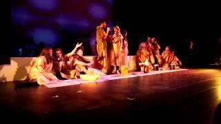The Last Supper - Jesus Christ Superstar - Victoria, BC