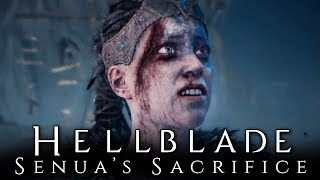 ОТКРЫЛИ ВРАТА В ХЕЛЬХЕЙМ - Hellblade: Senua