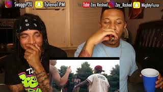 "Young M.A ""PettyWap"" (Official Music Video) Reaction Video"
