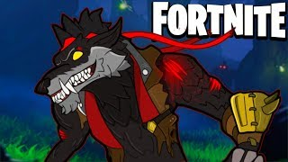 I Unlocked Dire In One Day And This Is How (Fortnite)