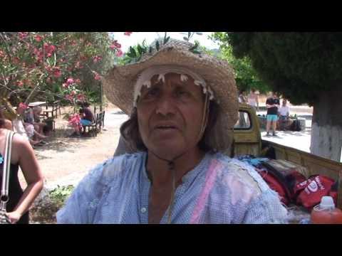 nikos papas Rhodos 2009 (deel5/5)