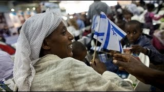 Israel Reveals They Forced Birth Control on Ethiopian Immigrants