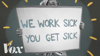 Why paid sick leave is essential to beating coronavirus thumbnail