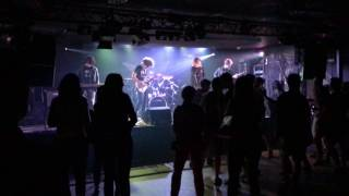 Video The Obsessed crush - Nuselák Live 28.5.2017 in Rock Café