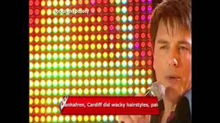 John Barrowman - What About Us - BBC Children In Need