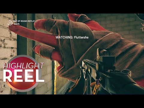 Highlight Reel #322 – Rainbow 6 Replay Really Rubs It In