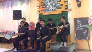 Cover Day Afternoon - Keroncong Perpisahan