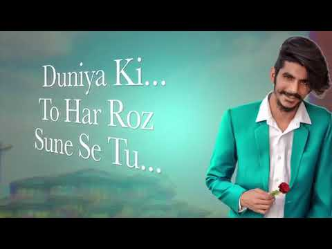 Gulzzar chaniwala new song mafia love