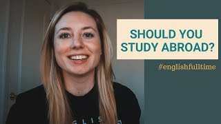 Studying English Abroad | What they don