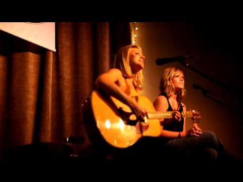 Jillian Edwards - Songbird - 6/11/09 Opening Bell