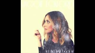 """Maggie Eckford - """"Let the light back"""""""
