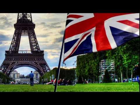 Improv English Night - Petit Paumé