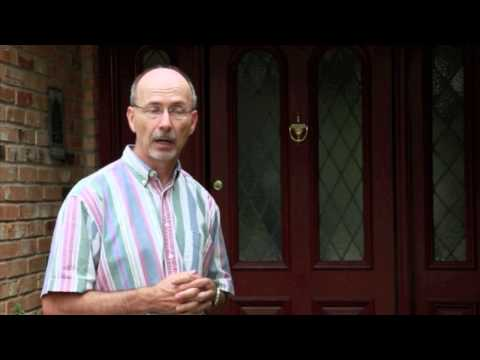 Mosquito Control - Stopping mosquitos at the front door