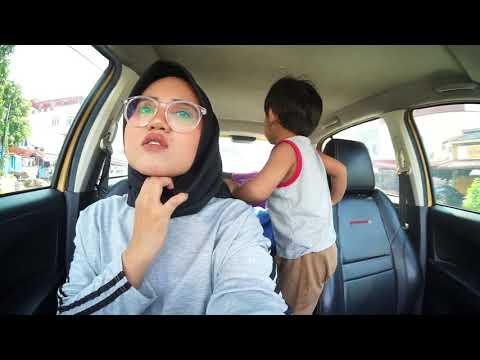 Download Misi Baju Raya Bajet Prerayavlog