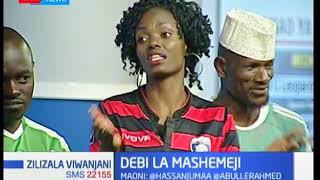 Debi la mashemeji kuchezwa katika uwanja wa Kasarani