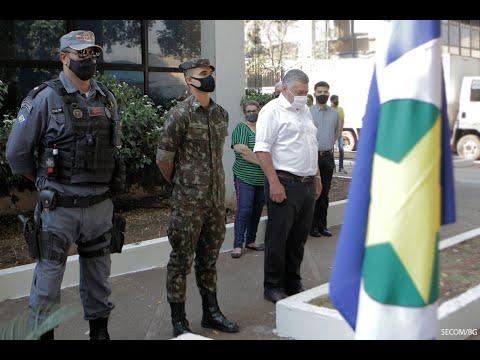 Dia 07 de Setembro, comemoração da independência do Brasil!