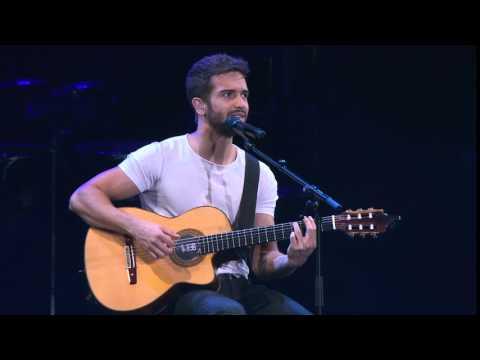 Pablo Alborán - Solamente tú (Directo) - Tres noches en Las Ventas