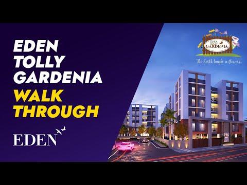 3D Tour of Eden Tolly Gardenia