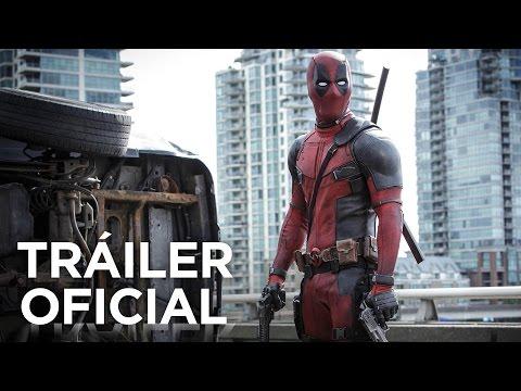 Trailer Deadpool