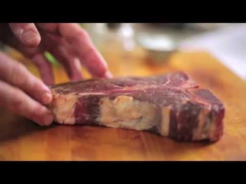 Video How To Cook A Perfect Steak