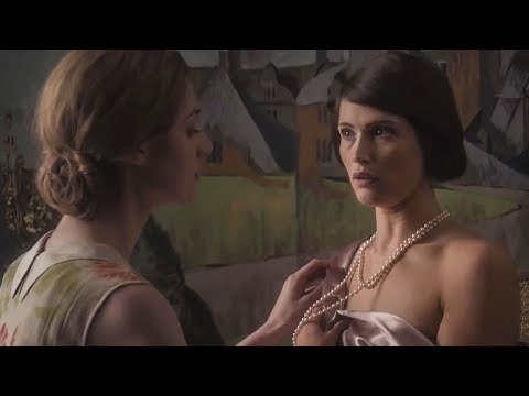 Вита и Вирджиния (2019) — Трейлер (русский язык)