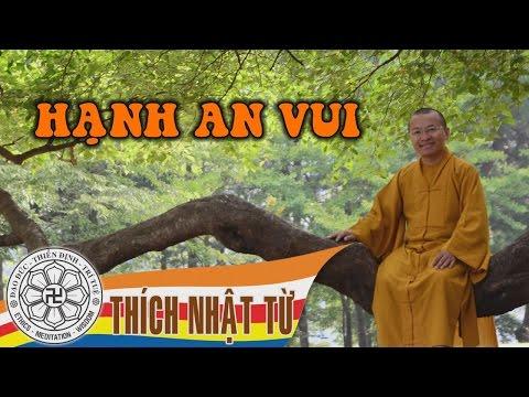 Hạnh an vui (11/10/2004)